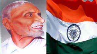 Pingali Venkayya 141st Birth Anniversary: Tributes Pour In For the Designer of Indian National Flag