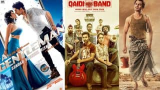 Sidharth Malhotra And Jacqueline Fernandez's A Gentleman To Outdo Babumoshai Bandookbaaz And Qaidi Band At The box Office, To Earn Rs 25 Crore Over The Weekend