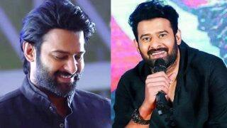 Prabhas Is Taking Slow, Steady And Sure Steps Towards His Bollywood Debut! Exclusive