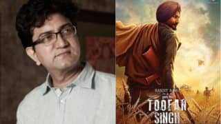 Toofan Singh In Trouble: First Film Considered For Certification Under New CBFC Chief Prasoon Joshi Gets Banned