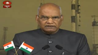 Tipu Sultan Among 'Formidable Soldiers', Died 'Historic Death' Fighting British: President Ram Nath Kovind