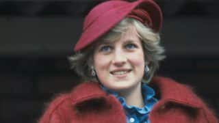 Princess Diana Carried A Sex Toy During Foreign Trips As A 'Lucky Mascot'