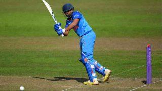 विजय हजारे ट्रॉफी: मुंबई ने इस अहम मुकाबले के लिए पृथ्वी शॉ को टीम में दी जगह