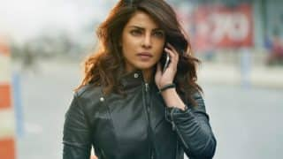 Bollywood Calling! Priyanka Chopra Receives 25 Scripts