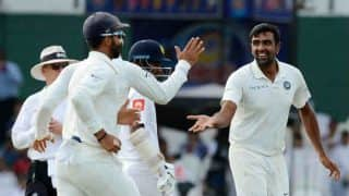India vs Sri Lanka 2nd Test Day 4 Highlights: SL 166 All Out, IND Win by an Innings & 239 Runs