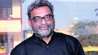 Here's What Pad Man Director R Balki Thinks About New CBFC Chief Prasoon Joshi
