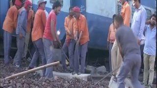 Nightmare at Khatauli For Utkal Express Passengers, Locals