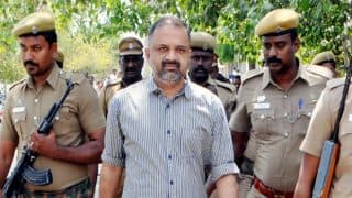 Perarivalan, Convict in Rajiv Gandhi's Assassination, Granted Parole First Time Since 1991