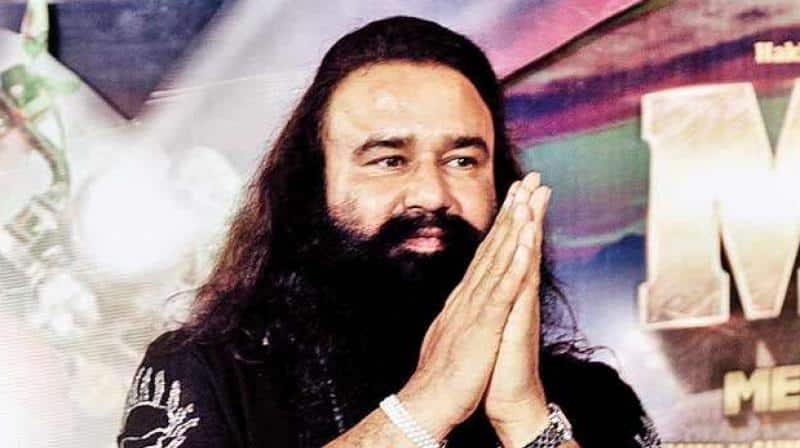 Dera chairperson Vipassana Insan appears before SIT
