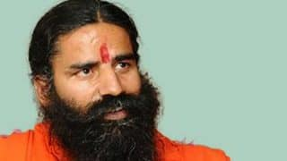 Hindus Are Being Targeted, Says Ramdev on Supreme Court's Ban on Firecrackers on Diwali