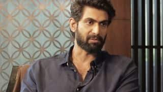 Rana Daggubati's Parcel Checked For Drugs By Excise Officials