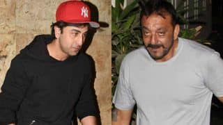 Sanjay Dutt To Play A Merciless Antagonist In Ranbir Kapoor's Shamshera