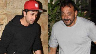 Sanjay Dutt To Play A Merciless Antagonist In Ranbir Kapoor's Shamshera