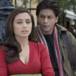 You'll Be Surprised To Know What Shah Rukh Khan Once Called Rani Mukerji