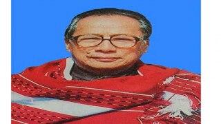 मणिपुर के पूर्व सीएम रिशांग किशिंग का निधन