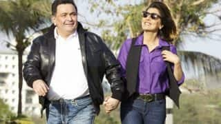 Rishi Kapoor And Neetu Singh's Holiday Idea Will Make You Plan One Instantly