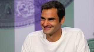 Rogers Cup 2017: Roger Federer, Garbine Muguruza Advance to Third Round