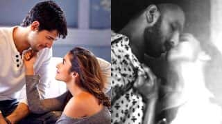 Sidharth Malhotra - Alia Bhatt's Breakup; Ranveer Singh – Deepika Padukone's Steamy Kiss: Bollywood Week In Review