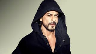 Shah Rukh Khan: Fame Is Useless If I Find Myself Affected By My Contemporaries