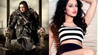 After Gaining Weight For Haseena Parkar, Shraddha Kapoor To Shed Extra Kilos For Saaho
