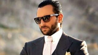 Easier To Express Story On Web Than On Big Screen: Saif Ali Khan