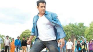 Salman Khan Gives Nod For Race 3, Film To Be Directed By Remo D'souza And Not Abbas-Mustan