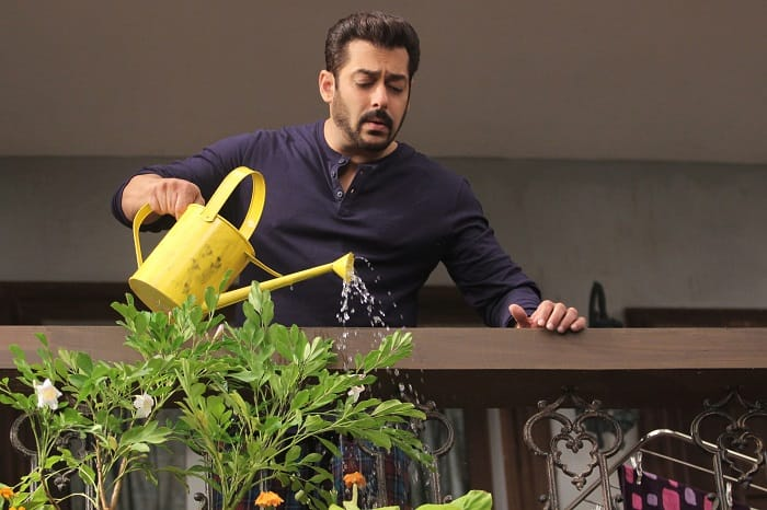 Salman Khan is back with 'Bigg Boss 11' teaser