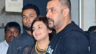 Salman Khan's Rakhi Sister Shweta Rohira Talks About Ganpati Celebrations At Superstar's Home