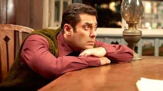 Salman Khan Unaffected By The Failure Of Tubelight?