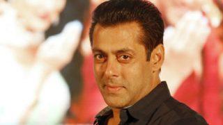 Salman Khan Returning To Mumbai For Just One Day To Celebrate Ganesh Chaturthi