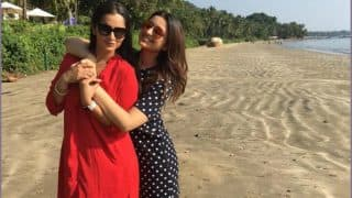 How BFFs Sania Mirza And Parineeti Chopra Bonded Is Something Everyone Should Know
