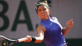 French Open 2012 Finalist Sara Errani Gets Two-Month Doping Ban