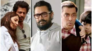 You'll Agree With Aamir Khan's Comment On Shah Rukh Khan and Salman Khan's Recent Box Office Failures