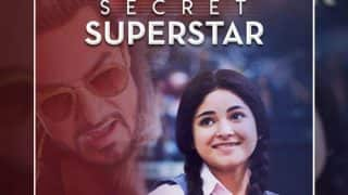 Secret Superstar Review: Aamir Khan And Zaira Wasim's Outstanding Performances Leave Nawazuddin Siddiqui, Rajkummar Rao Speechless - Check Tweets