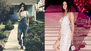Selena Gomez Style Files: 6 Times the Popular Instagrammer Rocked Casual and Chic Outfits
