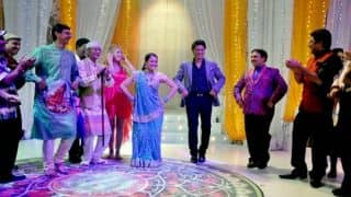 Shah Rukh Khan Took Extra Care Of Pregnant Disha Vakani During The Promotions Of Jab Harry Met Sejal On Taarak Mehta Ka Ooltah Chashmah