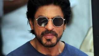 WHAT! Shah Rukh Khan In Dhoom 4?