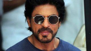 WHAT! Shah Rukh Khan In Dhoom 4?