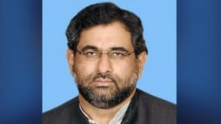Pakistan Gets New Prime Minister; All You Need to Know About Shahid Khaqan Abbasi