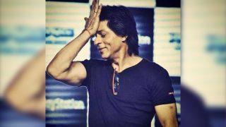 बॉलीवुड के इस कोरियोग्राफर ने कहा- शाहरुख़ मेरे सबसे आकर्षक दोस्त