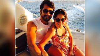 Kumkum Bhagya Actor Shabir Ahluwalia Celebrates A Romantic Birthday With Wife Kanchi Kaul In Croatia
