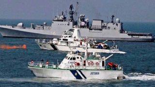 तूफान में फंसकर फिलीपींस के तट पर डूबा जहाज, 11 भारतीय लापता