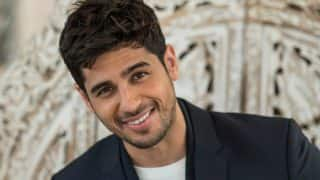 Susheel, Sundar, Risky Sidharth Malhotra Explains How The Film's Title A Gentleman Was Finalised