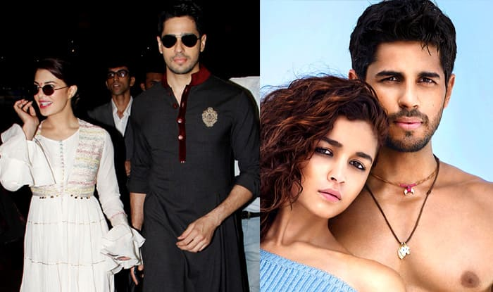 What Jacqueline said about her closeness, reason for Alia, Sidharth breakup?