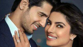 Will Sidharth Malhotra And Priyanka Chopra Be The Next Hot New Onscreen Pair In Bollywood?