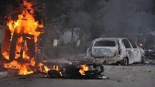 1 Dead, 12 injured as Violent Clashes Erupt in Jaipur, Curfew Imposed in Some Parts