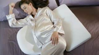 Sleep disorder during pregnancy ups the risk of premature birth: 5 tips to sleep better during pregnancy