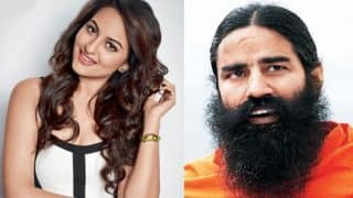 Sonakshi Sinha And Baba Ramdev To Come Together For a Singing Reality Show?