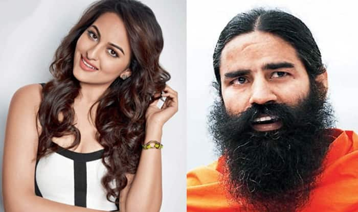 Sonakshi Sinha to judge a reality show alongwith THIS YOGA GURU!