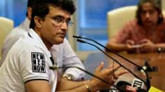 Lodha Recommendations Not Implemented Due to Time Constraint, Sourav Ganguly to BCCI